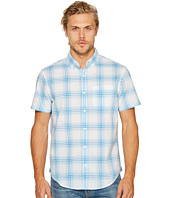 Original Penguin - Short Sleeve P55 Plaid Woven