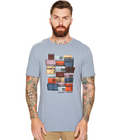 Original Penguin - Radio Stack Tee