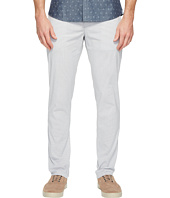 Original Penguin - Stretch Micro Vertical Stripe Tailored Pants