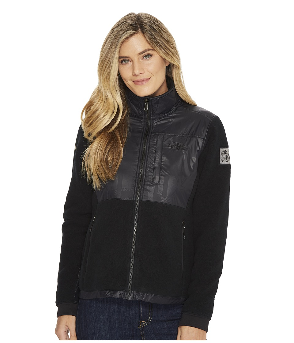 North Face International Collection Denali 2 Jacket (TNF ...