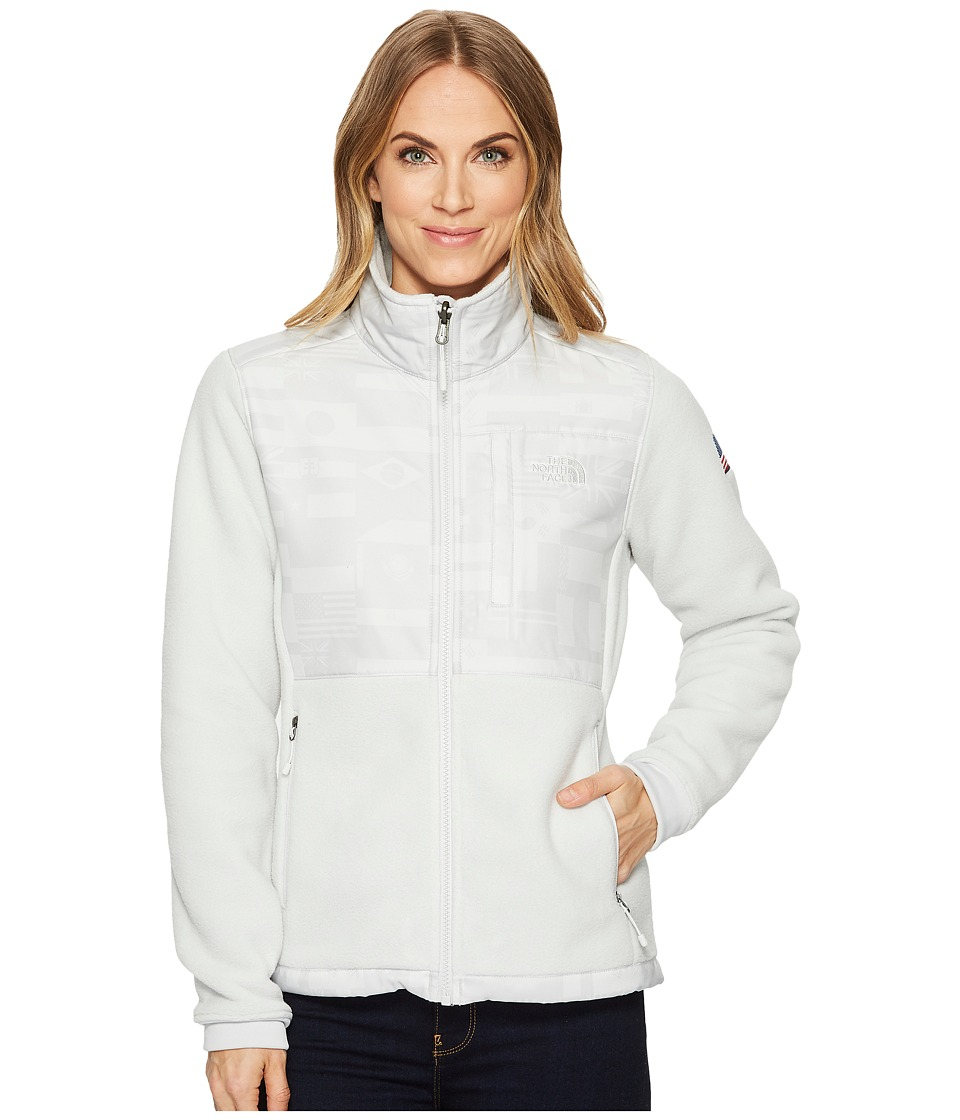 North Face International Collection Denali 2 Jacket (Vapo...