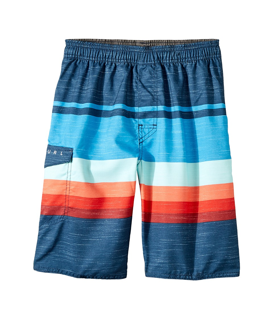 Rip Curl Kids - Golden Hour Volley Boardshorts