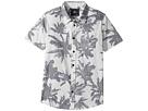 Palm Time Short Sleeve Shirt (Big Kids)