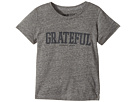 Spiritual Gangster Kids - Grateful Tee (Toddler/Little Kids/Big Kids)