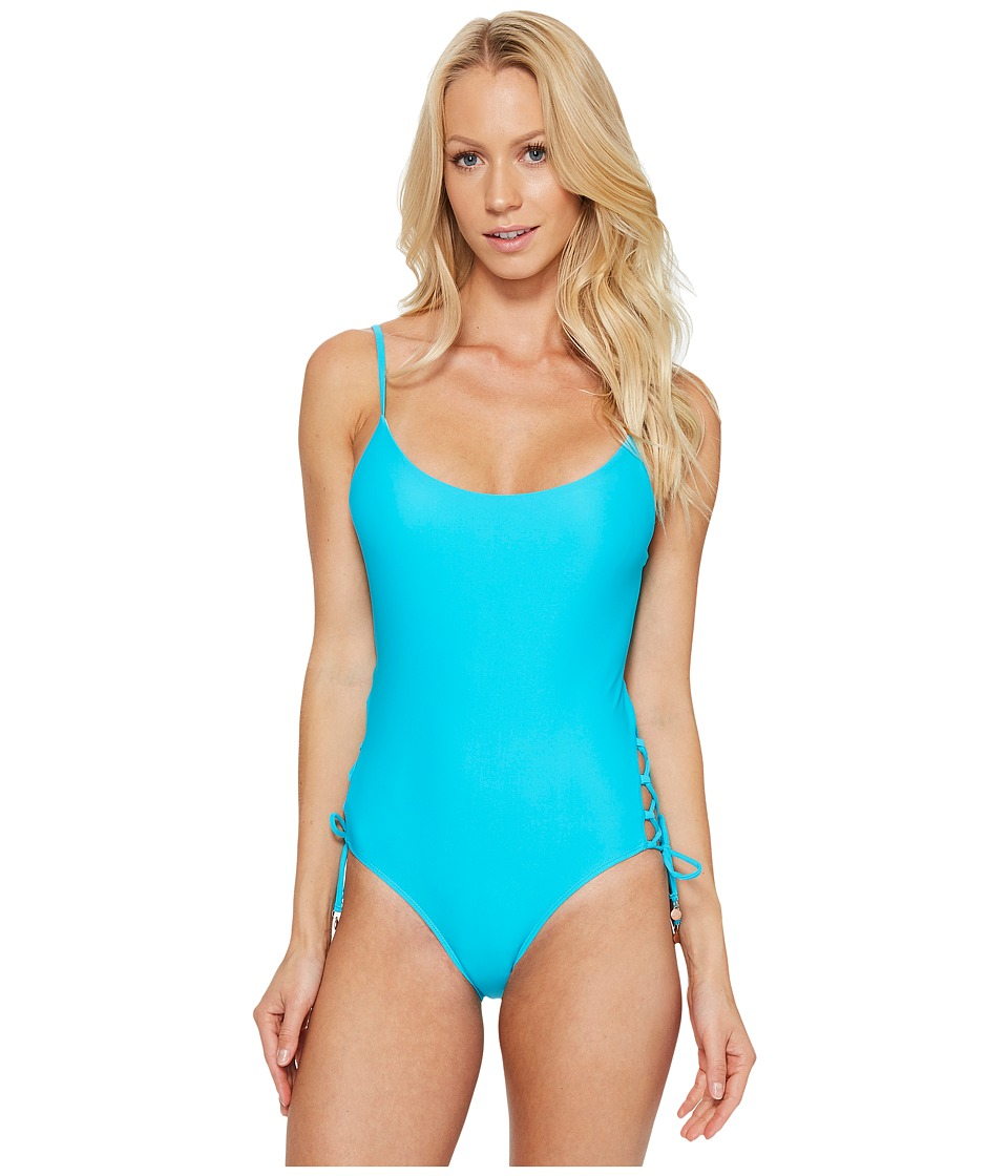 6 Shore Road by Pooja - Flower Girl's One-Piece