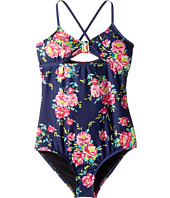 Splendid Littles - Printed One-Piece Swimsuit (Big Kids)