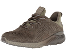 adidas Running Alphabounce Sueded