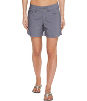 Mountain Khakis - Poplin Shorts Slim Fit - 5