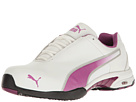 PUMA Safety - Velocity White SD