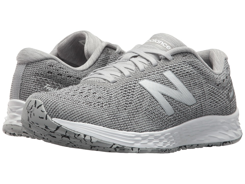 New Balance Arishi v1 (Light Grey/White) Women