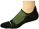 Nike Elite Cushioned Running No Show Socks