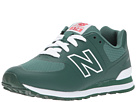 New Balance Kids KL574V1P (Little Kid)