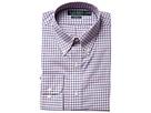 LAUREN Ralph Lauren LAUREN Ralph Lauren - Classic Fit Poplin Plaid Button Down Collar Dress Shirt