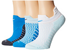 Nike Dry Cushion Low Training 3-Pair Socks