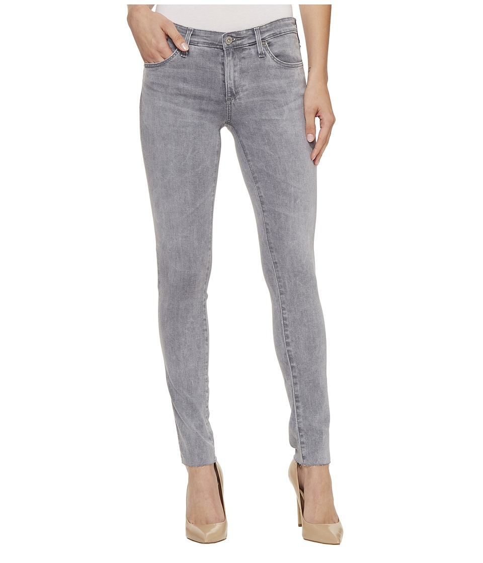 AG Adriano Goldschmied - Leggings Ankle in Mystic Grey