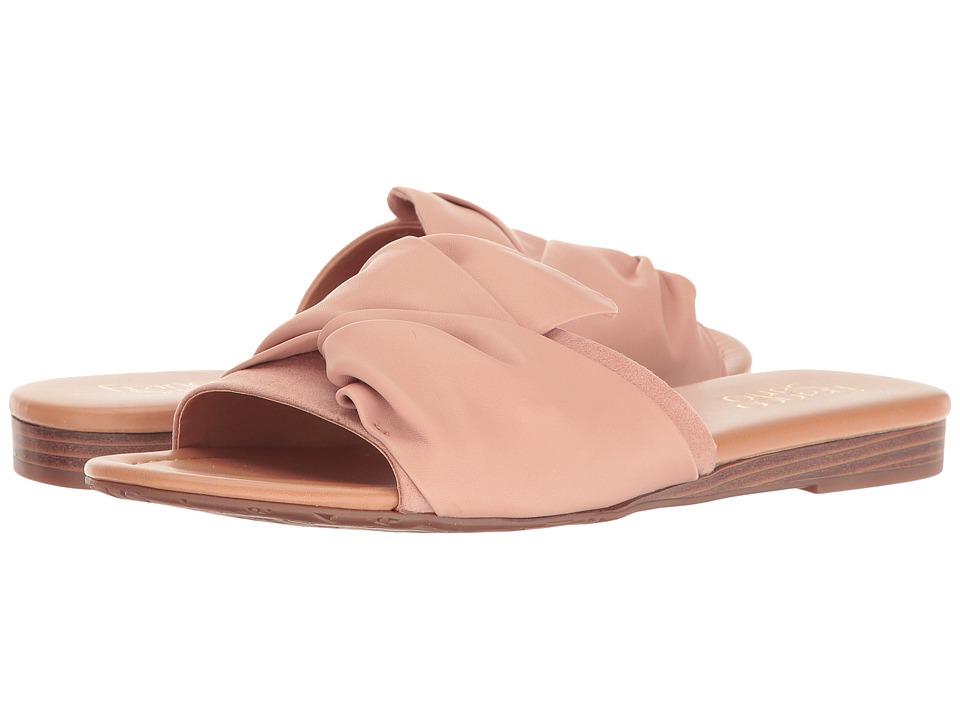 Franco Sarto Gracelynn (Adobe Rose Leather) Women