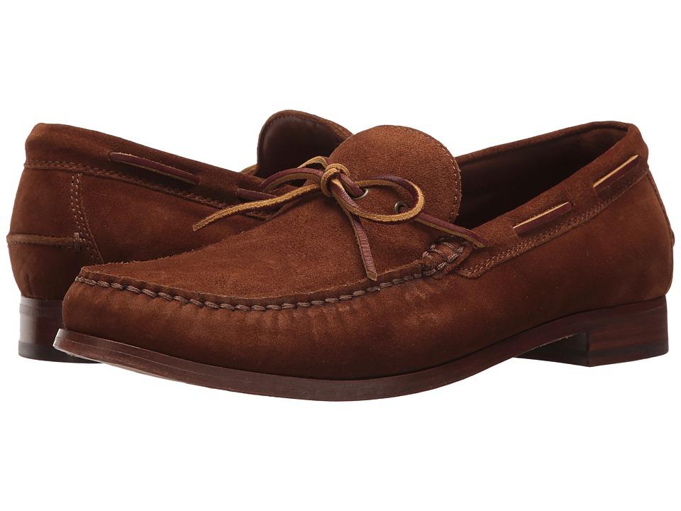 60s Mens Shoes | 70s Mens shoes – Platforms, Boots Trask - Sullivan Snuff Suede Mens Shoes $195.00 AT vintagedancer.com