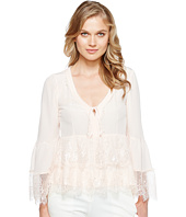 Nanette Lepore - Virginia Lace Top