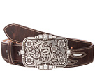 Ariat Cream Underlay Design Belt
