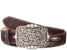 Ariat Cream Underlay Design Belt
