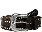 Ariat Embossed Laced Edges Belt