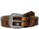 Ariat Fancy Scroll Embossed Belt
