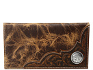 Ariat Ariat Rodeo Distressed Wallet