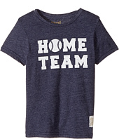 The Original Retro Brand Kids - Home Team Short Sleeve Tri-Blend Tee (Little Kids/Big Kids)