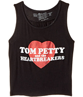 The Original Retro Brand Kids - Tom Petty & The Heartbreakers Rayon Tank Top (Big Kids)