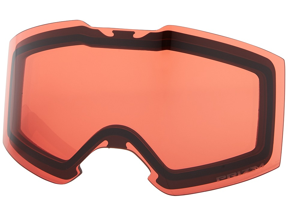 Oakley - Fall Line Goggle Replacement Lens (Prizm Rose) Goggles