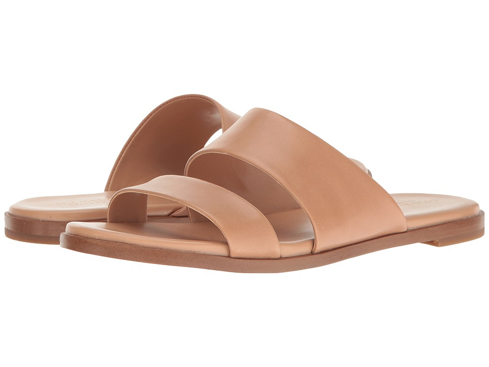 Cole Haan Anica Sandal (British Tan) Women's Dress Sandals