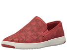 Cole Haan GrandPro Paisley Perf Slip-On