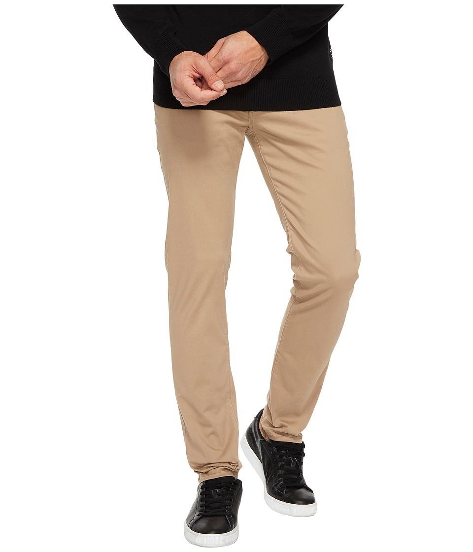 Ben Sherman - Five-Pocket Trousers