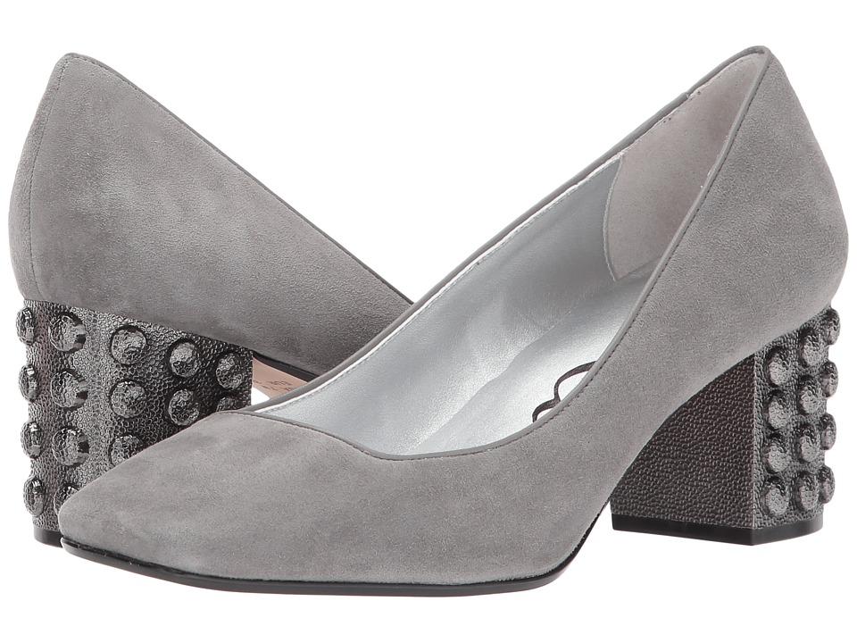 Nina Dominick (Graphite) High Heels