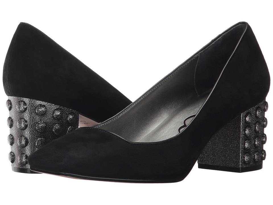 Nina Dominick (Black) High Heels