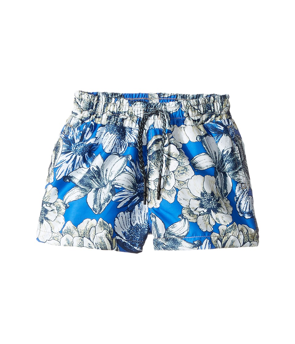 Maaji Kids Once Upon A Film Swim Shorts (Multicolor) Girl