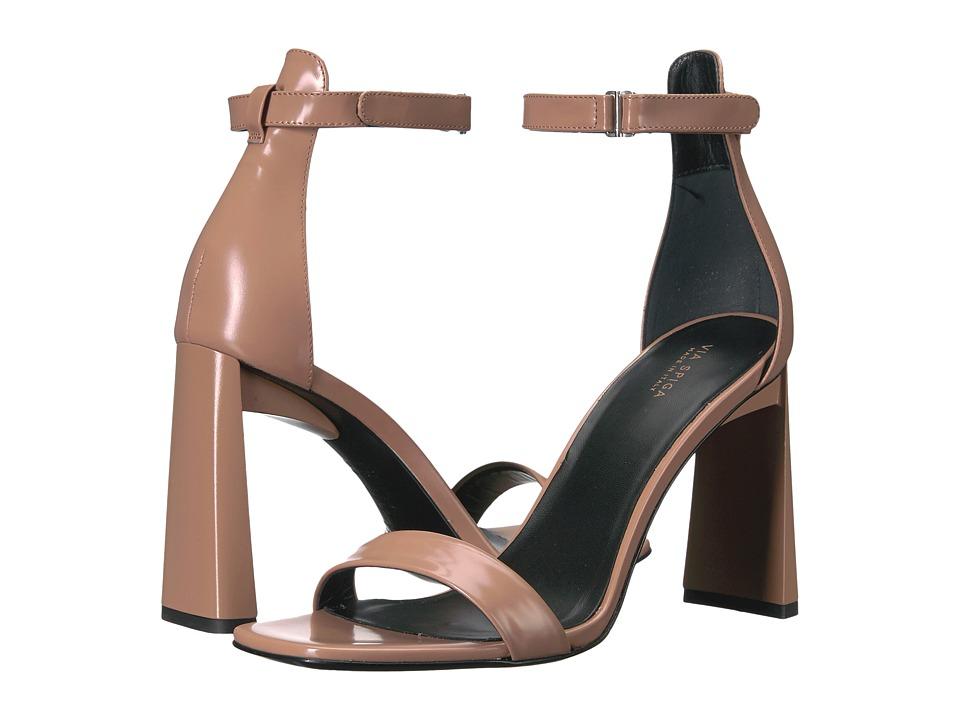 Via Spiga - Faxon (Desert Aliseo Calf) Women's Dress Sandals