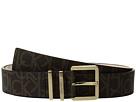 Calvin Klein - 35mm Belt w/ Harness Buckle