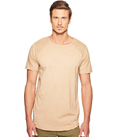 nANA jUDY - Kings T-Shirt with Corded Shoulder Detail
