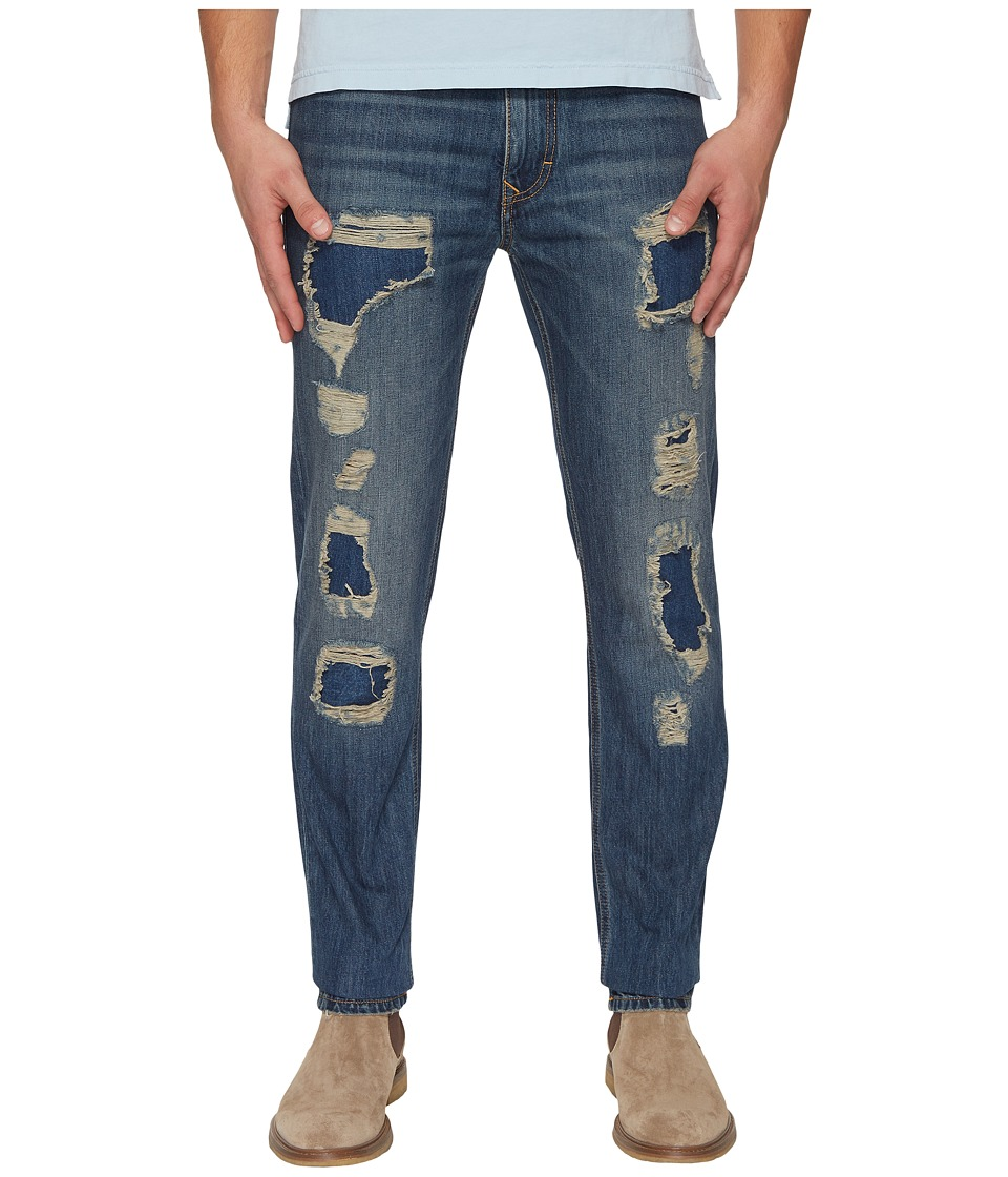 Vivienne Westwood Anglomania Classic Tapered Jeans in Blue (Blue) Men