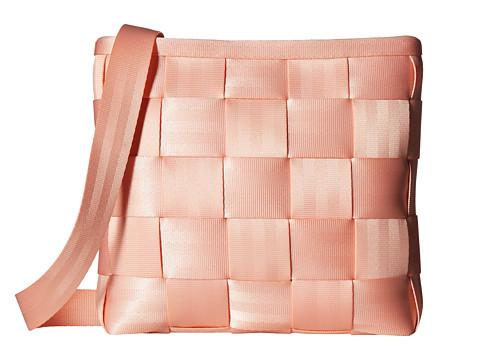 Harveys Seatbelt Bag New Mini Messenger - Peach