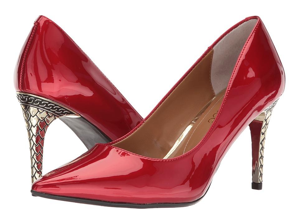 J. Renee Maressa (Red) Women's Shoes