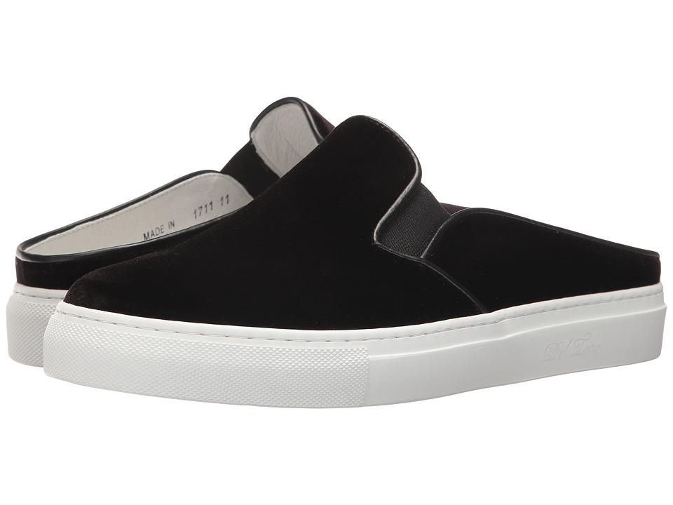 Del Toro - Velvet Mule Sneaker