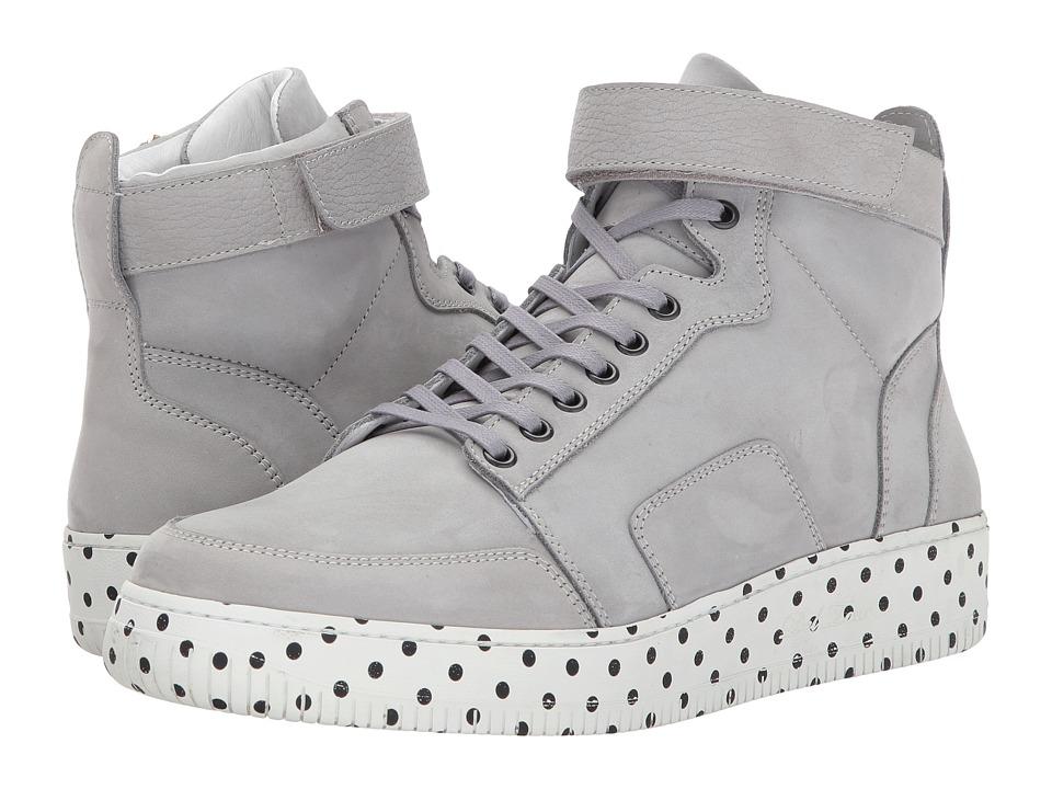 Del Toro - Uptown Boxing Sneaker