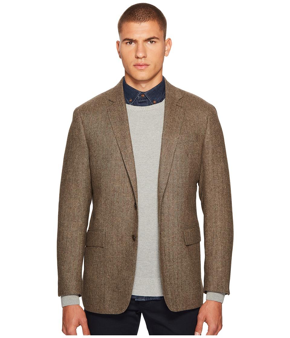 Todd Snyder White Label - Herringbone Sport Coat