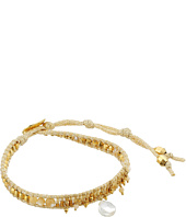 Chan Luu - 18k Gold Plated Sterling Silver 6