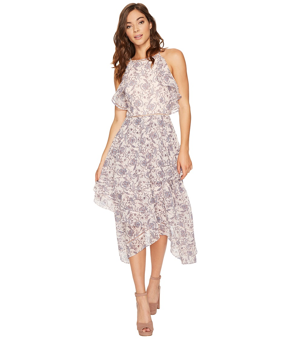 KEEPSAKE THE LABEL Lovers Holiday Dress (Wallpaper Floral) Women