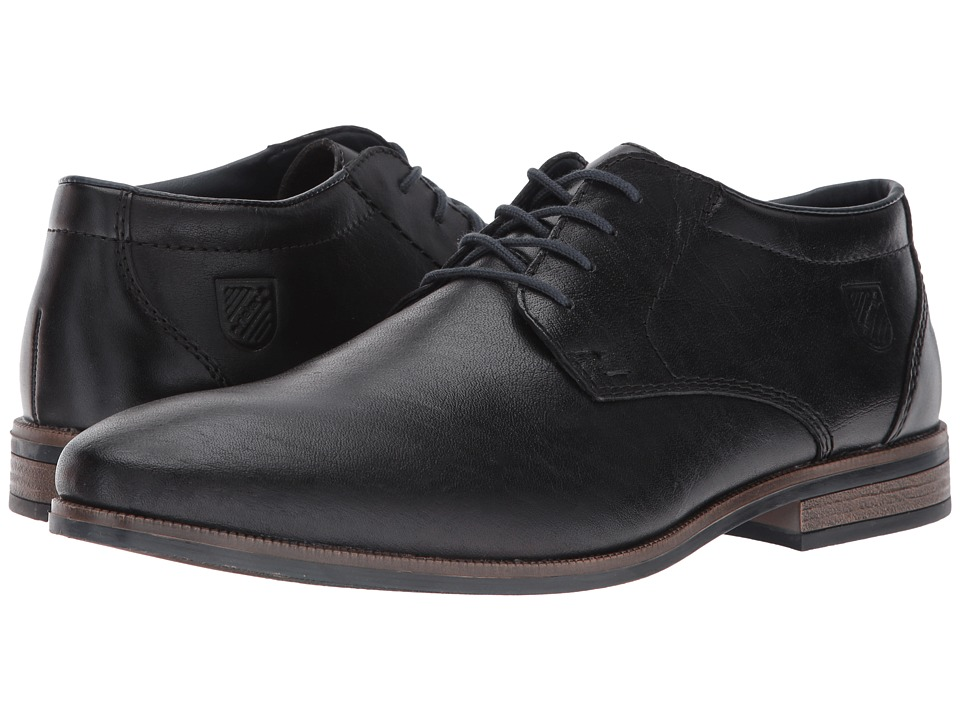 Rieker 11630 Helmut 30 (Black) Men