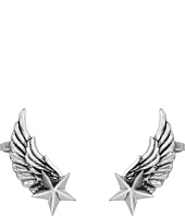 King Baby Studio - Winged Star Ear Cuff Earrings
