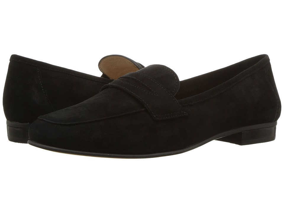 1950s Style Shoes Vince Camuto - Elroy Black 2 Womens Shoes $89.99 AT vintagedancer.com